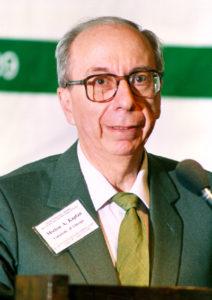 Morton A. Kaplan